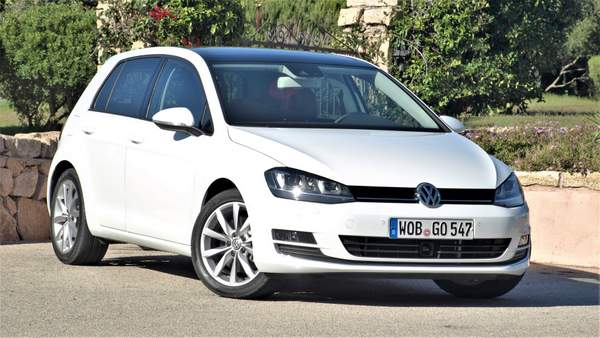 Volkswagen Occasion Perigueux